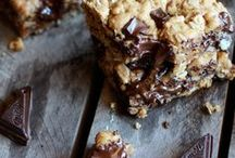 I LOVE to bake! / by Elizabeth Boehm
