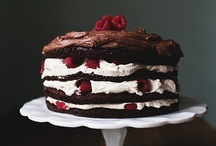 Dessert Please / by Tammi Johnson Legassey