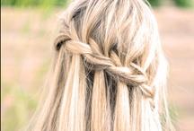 Hair / by Tammi Johnson Legassey