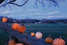 autumn / by Carol Coates