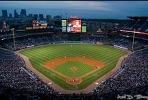 Baseball / by Amanda Bly