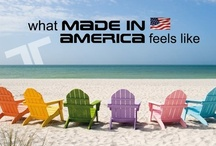 Footwear - USA / by The Made in America Movement