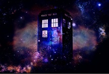 My lovely Tardis !! / by Marie CDB