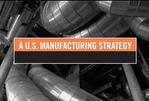 Manufacturing News / by The Made in America Movement
