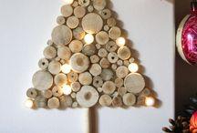 Christmas ideas / Crafts, food and fun / by Dawn Bott