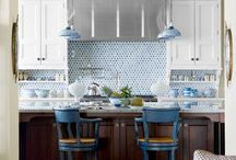 Home Inspirations / by Megan Crawford Sheffer