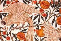 Patterns / by Anna Scott