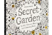 Tuinboeken // Garden books / Allemaal boeken over tuinen en tuinieren.  / by Tuinieren.nl