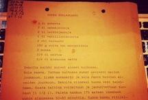 #taskuleivonta / Twitterissä yhteisöllistä leivontaa, leivonnan opintokerho aloittaa 19.1.2013 klo 14 Twitterissä, kuvia tänne / by Pauliina Mäkelä