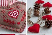 Sweet hearts / by Anna Scott