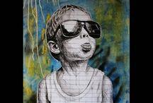 Fart 4 Art / by Ian Beaty