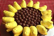 Cakes / Cake recipes and idea / by Sarah Jordan