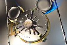 Disney Vault / Everything Disney! / by Sarah Jordan