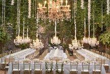 Wedding-Reception / by Alia Santos