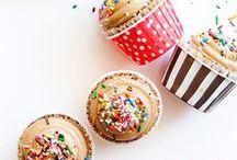 Cupcakes / by Damn Delicious