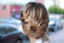 hair/beauty; / by amanda carmela;