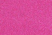 pink; / by amanda carmela;