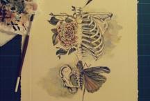 art; / by amanda carmela;