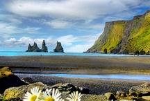 Iceland - My home / by Guðný Guðgeirsdóttir