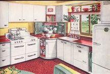 Kitchen / by Katharine