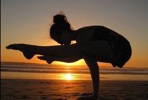 fitness; / workouts and fitness fashion / by amanda carmela;