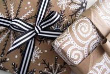 gifts; / by amanda carmela;