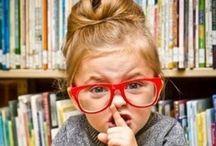 Little Bookworm  / Preschool books  / by Roula Rallis