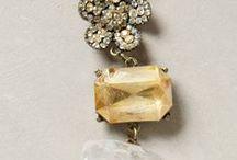 Jewelry / by Katie Hickman