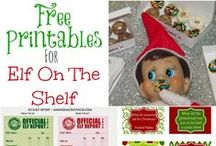 Christmas / Christmas party ideas plus free printables for Christmas, Christmas crafts for kids, Christmas meal recipes, Christmas dessert recipes, Christmas activities and more! / by Moms and Munchkins