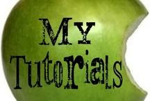 Tutors / Teach me, teach me, let me learn! / by Kim Brophy