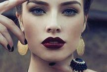 Eye of the Beholder / makeup looks I love / by Cibi Alexander