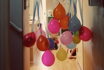 Party Ideas / by Emily Lussier