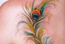 Tattoos / by Susanna Tippett