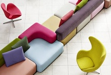 ** Furniture / chairs and furniture / by Alvaro Montalvan