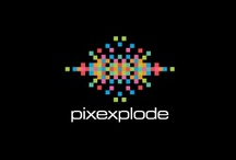 ** Logo | Typography / by Alvaro Montalvan