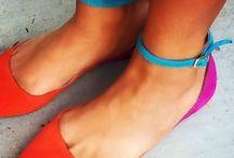bolsos y zapatos / by Margony Ojeda