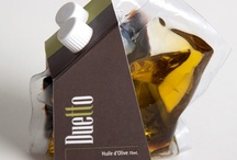 ** Packaging | Olive oil / by Alvaro Montalvan