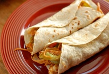 Recipes - Mexican (Make it Spicy) / by Kim Brophy