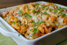 Recipes - Casseroles / by Kim Brophy