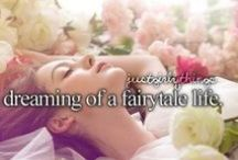 Just*Girly*Things / Girly things that paint a picture of my life / by Renee Pink