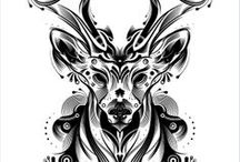 Vector-Kinks / Free Vector Graphics Libraries. The libraries all have a great selection of free vector graphics for designers. Vector graphics can be resized without losing quality, while the file size is relatively low. Also, the graphics can be edited for new variations in design. / by Design-Kink