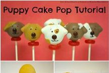 Puppy Party Ideas / Puppy party ideas including puppy decorations, puppy games, puppy-themed snacks for kids, free puppy party printables, favors and more! / by Moms and Munchkins