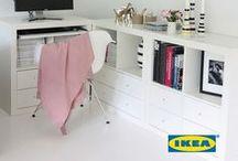IKEA Ideas / by polish insomniac