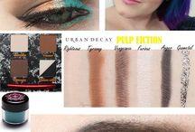 Makeup Inspiration / Makeup looks, makeup tutorials and inspiration! / by polish insomniac