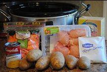 Moms Kitchen / Fun recipes for the family.... / by Tias Treasures