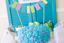 Monster Theme Party Ideas / by Petite Party Studio Rebecca & Shannon