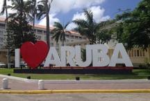 Mi Dushi Aruba! / Where I was born / by Nicole Smit Marcinkiewicz