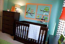 My Nursery / Room Designs / by Petite Party Studio Rebecca & Shannon