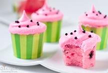 Watermelon Party Ideas / by Petite Party Studio Rebecca & Shannon