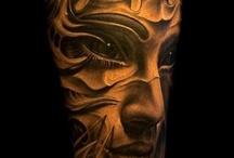Tattoos / by Elina Logaridou